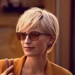 2018 Latest Longer Pixie Hairstyles   Pixie Cuts