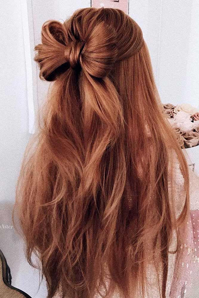 21 Fancy Prom Hairstyles for Long Hair – Hairstyles
