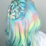 21 Unicorn Hair Color Ideas We're Obsessed With | StayGlam