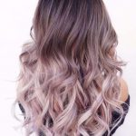 22 Amazing Light Purple Ombre Hair Color Ideas for 2018 |