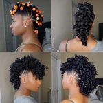 23 Mohawk Braid Styles That Will Get You Noticed | Page 2 of 2 | StayGlam
