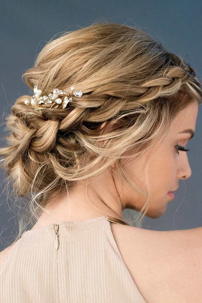 24 Braided Hairstyles For Long Hair To Your Exceptional Taste