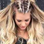 24 Easy Quick Hairstyles to Save the Day | LoveHairStyles.com