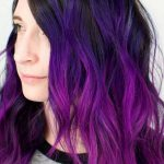 24 Inspiring Purple Hair Color Ideas | LoveHairStyles.com