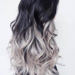 24 Silver Ombre Hair Ideas For You | LoveHairStyles.com