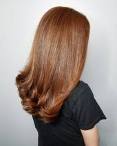 25 Best Auburn Hair Color Ideas for 2019 Dark Light & Medium Auburn, #amp #aubur…