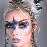 25 Easy Halloween Hairstyles To Make The Day | LoveHairStyles