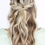 25 Homecoming Hairstyles We Love - - #hairstyles #homecoming - #new