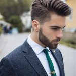 25 Popular Haircuts For Men 2017 - Men's Hairstyle Trends | Quoteslodge Is All About Quotes Images