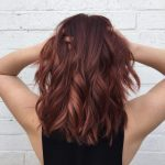 25 Prettiest Hair Highlights for Brown, Red & Blonde Hair in 2019