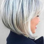 25 Short Layered Bob Hairstyles 2017 - 2018