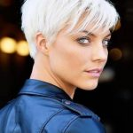 25 Trendy Short Pixie Hairstyles To Rock - Hair Styles