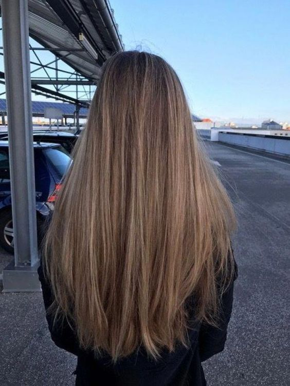26 Summer Trend Straight Hair Ideas Latest Fashion Trends for Women sumcoco.com