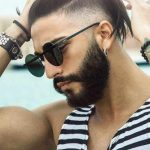 26 Undercut Men Ideas To Emphasize Your Masculinity