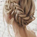 27 ideas for elegant side braids for styling your long hair - New Site