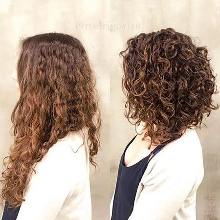 28 Haircuts for Short Curly Hair – crazyforus