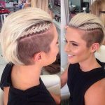 29 Awesome Undercut Hairstyles for Girls - Pretty Designs