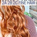 2A 2B 2C Hair Care Routine - Curly Girl Method - #Care #curly #girl #hair #metho...
