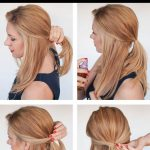 3 chic ponytail tutorials to lift your everyday hair game - Hair Romance