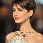 30+ Anne Hathaway Shows You 10 Inventive Ways to Wear a Pixie - Page 16 of 28 - The latest and greatest styles ideas