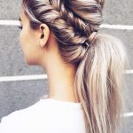 30 Chic Hairstyles for Long Straight Hair | LoveHairStyles