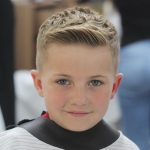 30 Fun & Trendy Little Boy Haircuts For Any Occasion - Part 30
