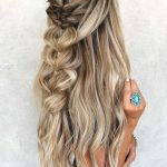 30 Ideas Of Unique Homecoming Hairstyles   LoveHairStyles