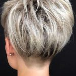30 Ideas Of Wearing Short Layered Hair For Women | LoveHairStyles.com #shortbobh...