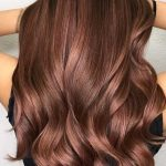 30 Seductive Chestnut Hair Color Ideas To Try Today | LoveHairStyles.com