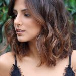 30 Spicy Spring Hair Colors To Try Out Now | LoveHairStyles