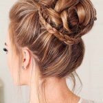 30 bun hairstyles for