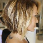 30 short layered bob hairstyles - New Site
