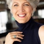 31 Pixie Haircuts For Women Over 50 To Enjoy Your Age