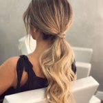 32 Glamorous Ponytail Hairstyle Ideas For This Summer Trend! Isabellestyle Blog