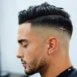 33 Best Comb Over Hairstyles For Men (2019 Guide)