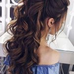 33 Curly Hairstyles for Long Hair