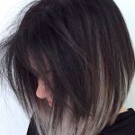 33 Try Grey Ombre Hair This Season   LoveHairStyles.com