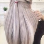 34 platinum blonde hair shades and highlights for 2019 8  nothingideas.com #blon...
