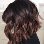35 Balayage Hair Color Ideas for Brunettes in 2019 - Short Pixie Cuts