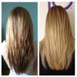 35 Best Long Layered Hairstyles 2018 - Hairstyles Fashion and Clothing