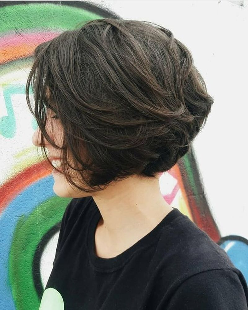 35 Latest Bob Hairstyles Ideas for Teens To Look Graceful
