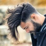 35 Undercut Hairstyles For Men You Would Love To Watch Again  Again #Hairstyles ...