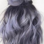 36 Grey Silver Ombre Hair Coloration Concepts for Consideration-Grabbing Gals - LastStepPin