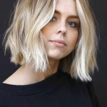 36 Latest Short Hair Trends for Winter 2017 - 2018