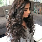 36 Stunning hairstyles and hairstyles with bangs for short, medium-length hair - New Site