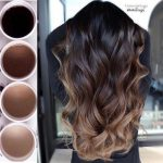 38 fashionable balayage hair color ideas for brunette beauty tips -  38 fashiona...