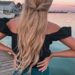 39 Cute Spring And Summer Hairstyles Ideas - 40FASHIONTREND