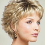 39 Simple Ways to Style Short Hair for Women