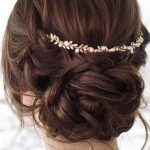 39 Totally Trendy Prom Hairstyles For 2019 To Look Gorgeous