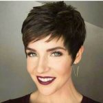 40 Lovely Pixie Haircut Ideas - FASHIONFULLFIT